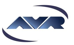 avr logo