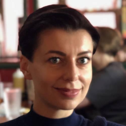 Magdalena Barbaruk