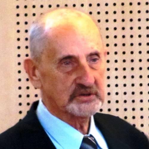Edward Balcerzan